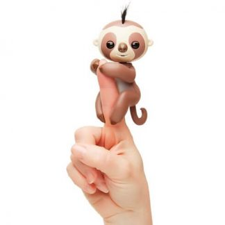 Fingerling Sloth - Dovendyr