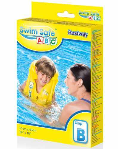 Svømmevest - Badevest til børn