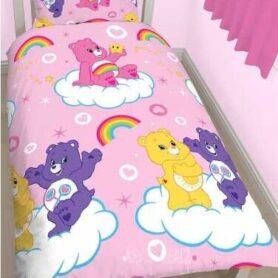 Care bears bamser - sengetøj