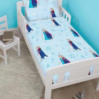 3874a96ca53 Frost Junior Sengetøj, Dyne & Pude - BabyKidz