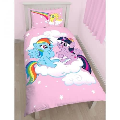 my little pony sengetøj My Little Pony Sengetøj   BabyKidz my little pony sengetøj