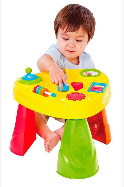 Aktivitetsbord baby - børn