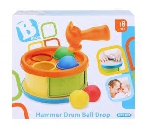 BB Kids Hammer Tromme
