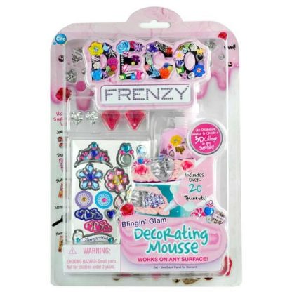 Deco Frenzy Glam Accessories