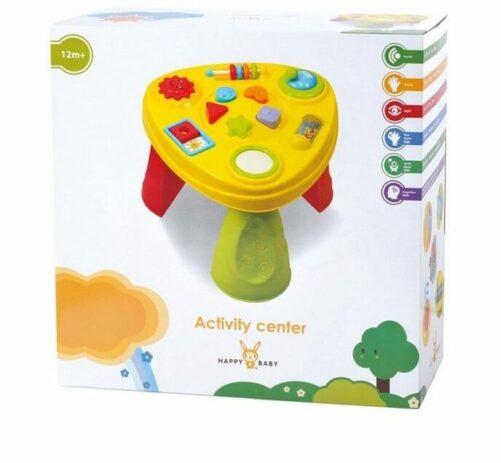 Happy-Baby-Activity-Center