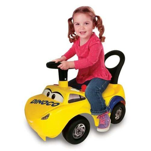 Kiddieland - Cars 3 Cruz Ramirez - Børnebil