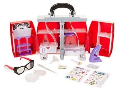 MC2 Ultimate Lab Kit