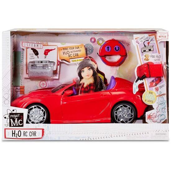 Mc2 H2O RC Car