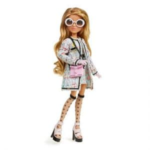 Project Mc2 Core Doll with Experiment- Adrienne's Perfume