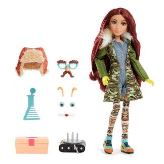 Project Mc2 Core Doll with Experiment- Camryn's Robot