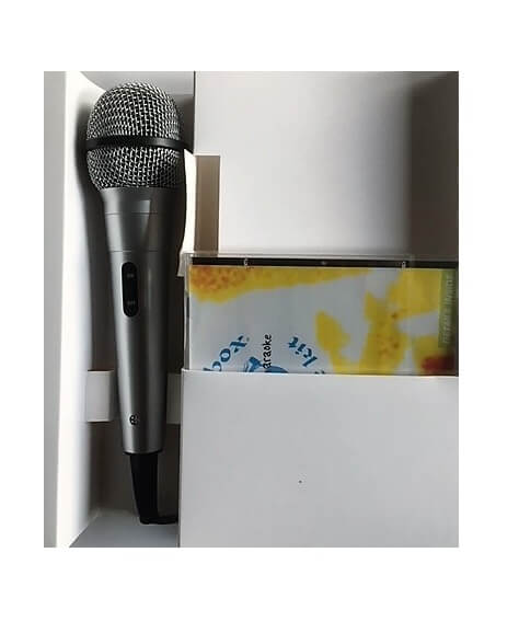 Mikrofon børn og voksne