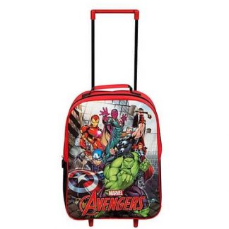 Marvel Avengers Trolley