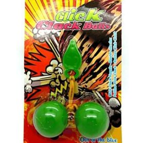 klik klak bolde - clacker balls