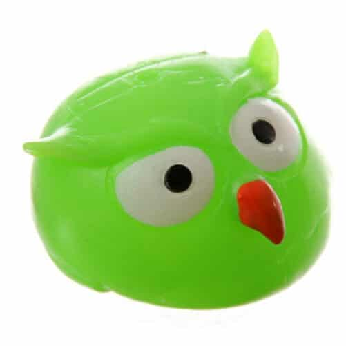 Angry Bird splat ball - squishy