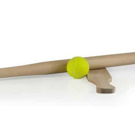 Baseball og rundboldsæt - bat