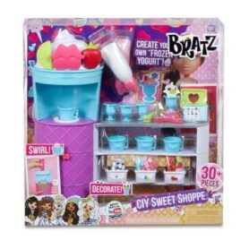 Bratz CIY Sweet Shoppe Activity Playset