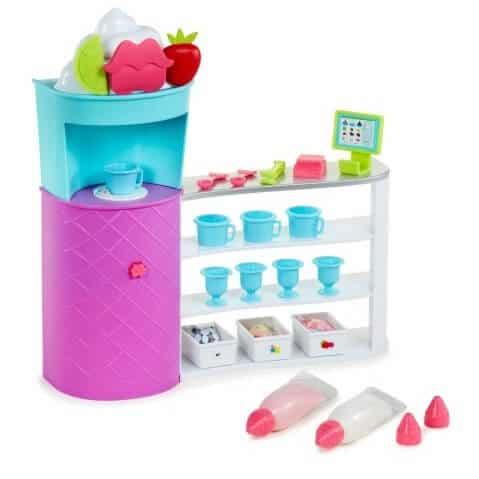 Bratz CIY Sweet Shoppe Activity Playset