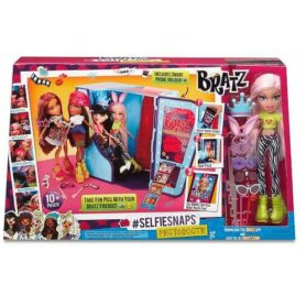 Bratz photobooth