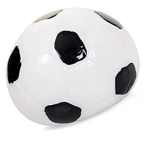 Splat ball - football