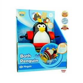 Waterfun - Pingvin badelegetøj