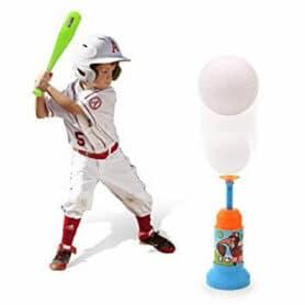 baseball-sæt-pumpe