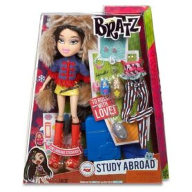 bratz study abroad jade