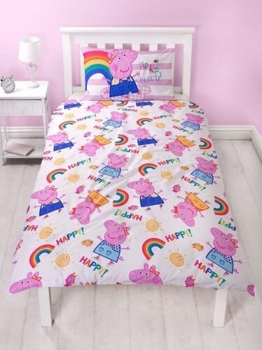 Gurli Gris sengetøj - voksen