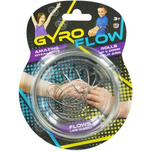 Magic Gyro Flow Ring