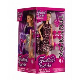 Barbie dukke pakke
