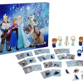 Disney Frost Julekalender 2018 - Frozen Julekalender 2018