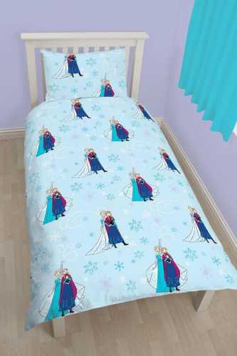Disney Frost sengetøj