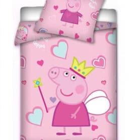 Gurli gris junior sengetøj 100 x140