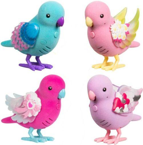 Little live pets fugl - serie 8
