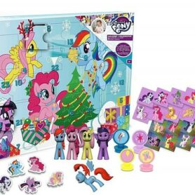 My Little Pony Julekalender 2018