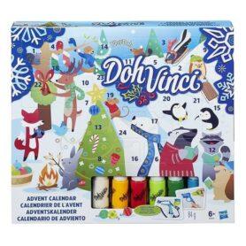 Play-Doh Vinci Julekalender