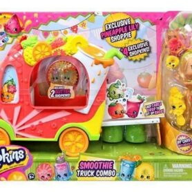 Shopkins Food Truck - Smoothie bil
