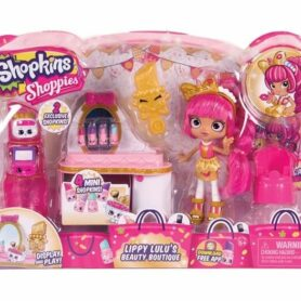 Shopkins Shoppies - Lulu