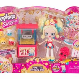 Shopkins Shoppies - Popette