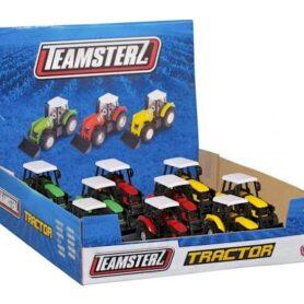 Legetøjstraktor - Teamsterz legetøjs traktor