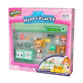 Happy places Kitty Kitchen