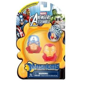 Avengers Mashems