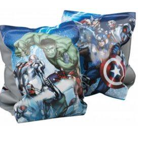 Avengers badevinger