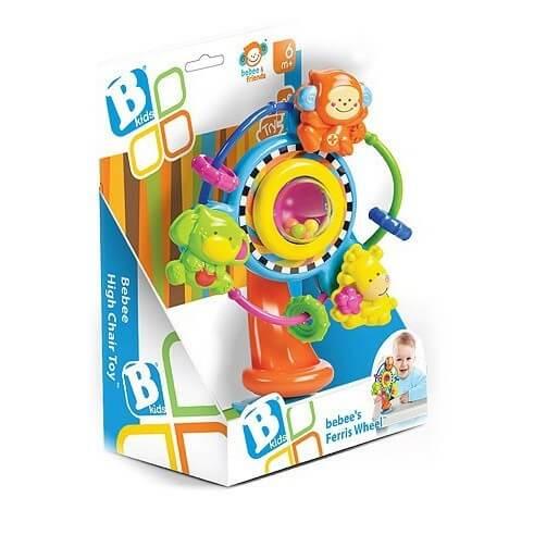 Baby rangle - hjul