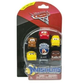 Disney Cars Mashems - Value pack