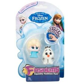Disney frozen fashems - frost fashems