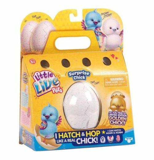 Little live chicks - kylling