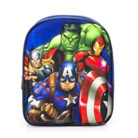 Avengers 3d rygsæk