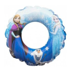 Disney frost badering