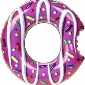 Donut Badering
