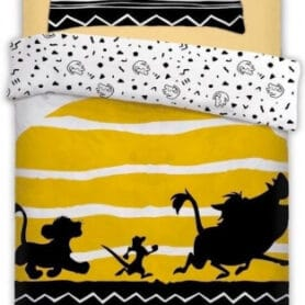 Løvernes Konge sengetøj